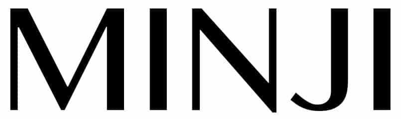 Minji logo